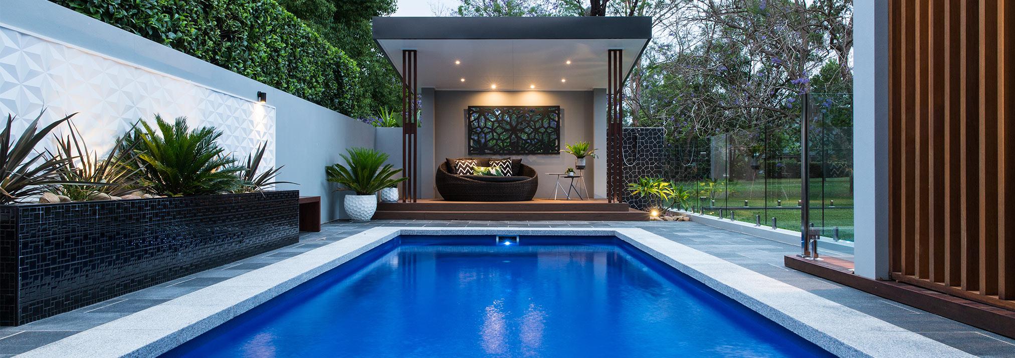 Pool Garden Design   Sydney   Northern Beaches   North Sydney ...